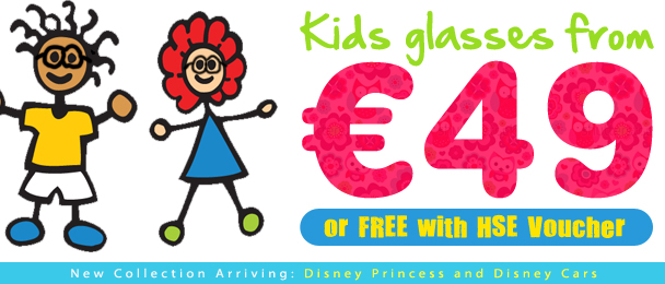 Kids Glasses Offers Wexford
